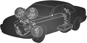 North Van Vehicle Inspection