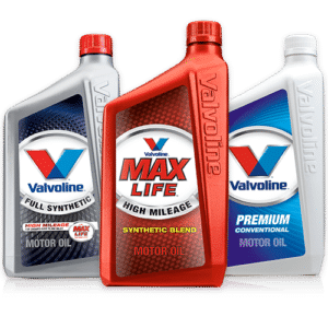 Motor Oil Valvoline - oil recycling north vancouver