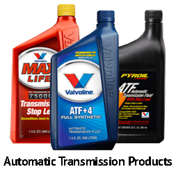 Auto Transmission Products
