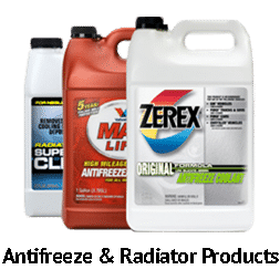 Anti Freeze North Vancouver