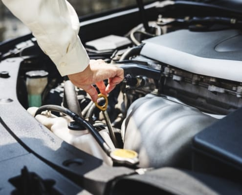 Express Oil Change North Vancouver - Cheap Oil and Lube for Car